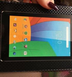 планшет Prestigio MultiPad Wize 3797 3G