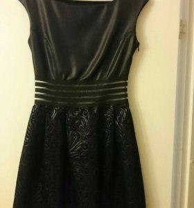 Платье, 13-14 лет
