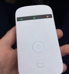 Wifi роутер( портативный )