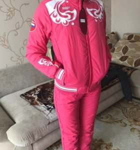 Спортивный костюм BOSKO