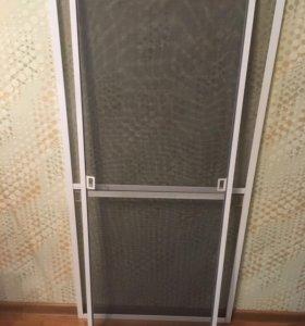 Москитная сетка на окно (новая)