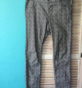 Джегинсы (брюки) H&M