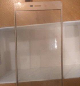 Новый экран на xiaomi redmi 3