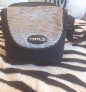 Чехол/ сумка для камеры/ фотоаппарата.
