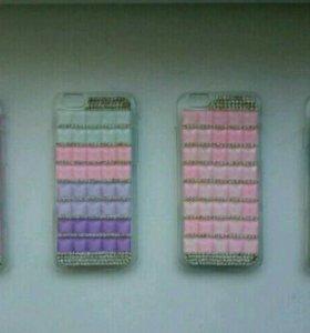 Чехлы на iPhone6 /6Plus