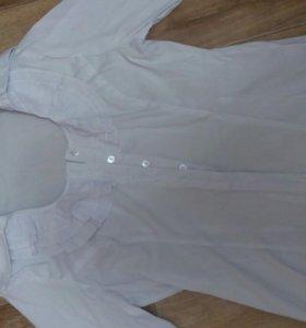Блузка новая, 46-48