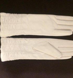 Перчатки женские, новые