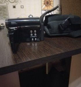 Видиокамера Samsung
