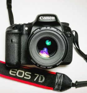 Canon 7D + Canon EF f/1.4 + EF-S 17-85mm f/4-5.6