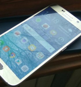 Оригинал Samsung S6 Galaxy duos g920f
