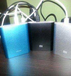 Повер банк Xiaomi 10400 mAh с гарантией