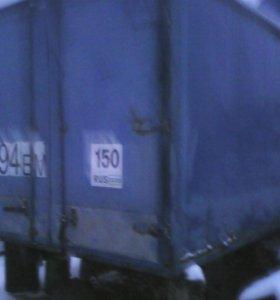 Фургон от зила 2004г.в.