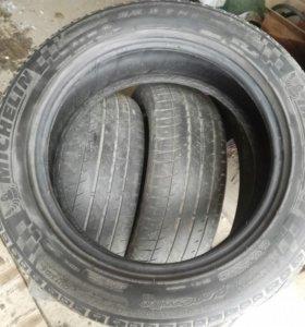 Michelin pilot exalto 215/55 r17