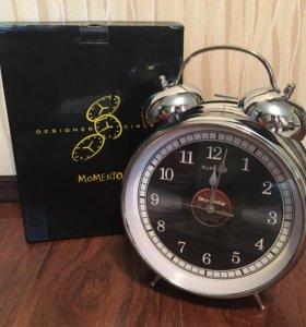 """Часы-будильник """"Ну очень большой"""""""