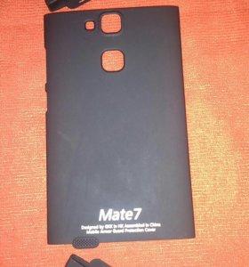 Аксессуары Huawei Mate 7