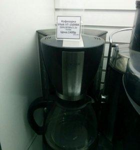Кофеварки в ассортименте