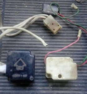 Пусковые релле для компрессора