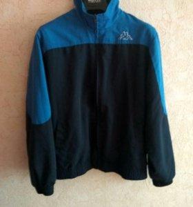 Олимпийка, ветровка, куртка Kappa