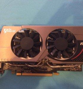 MSI Radeon HD 6980 2gb ram