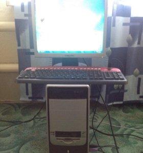 Настольный Компьютер