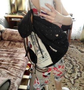 Портфель (рюкзак)