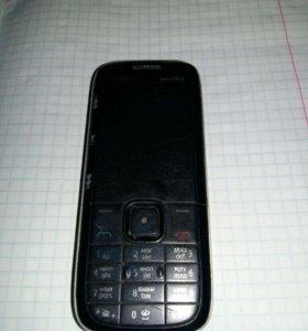Телефон nokia(не работает)