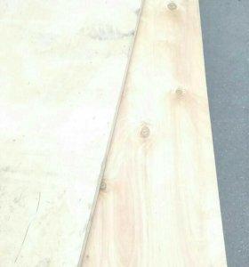 Продольная березовая фанера для бытовых нужд 15мм