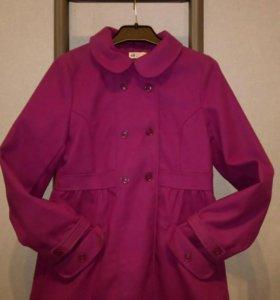Пальто H&M🔥
