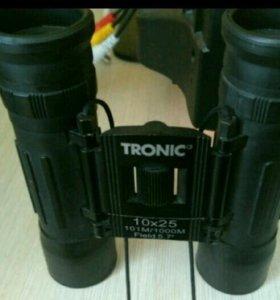 Бинокль TRONIC 10*25