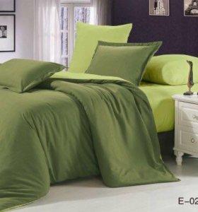 Постельное бельё, 1.5 спальный комплект