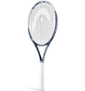 Теннисная ракетка YouTek Graphene Instinct MP нов.