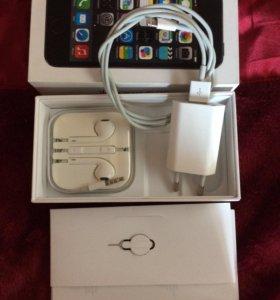 iPhone 5S - 32 ГБ