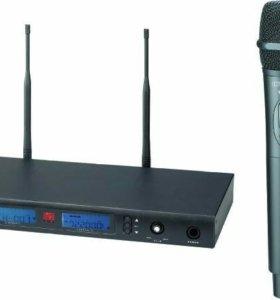 INVOTONE WM250 радиомикрофон