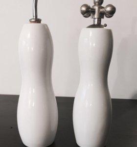 Assa selection мельница и маслёнка 30 см
