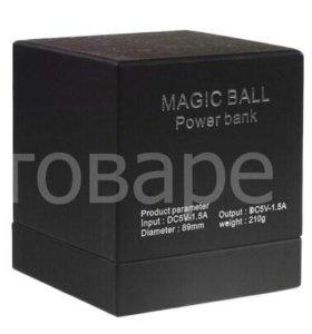 Power bank PokeBall 10000mAh light
