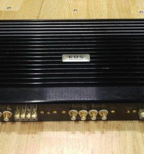 Усилитель E.O.S 4100 5-ти канальный