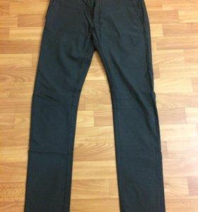 Мужские брюки zara