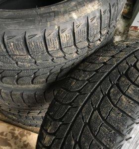 Шины Michelin X-Ice 225/45 r17