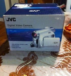 Цифровая Видео камера JVS