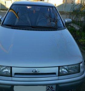 Продам ВАЗ 2112, 2002 года.
