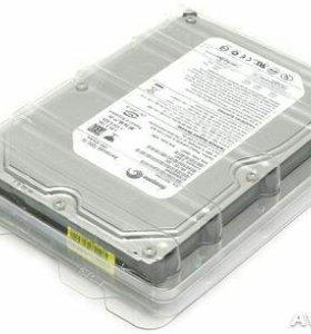 Жесткий диск 4000 Гб