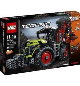 LEGO Technic 42054 Claas Xerion