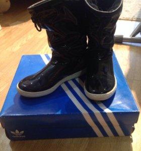Сапоги ( Adidas)