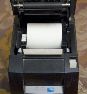 Чековый принтер Citizen CT-310S