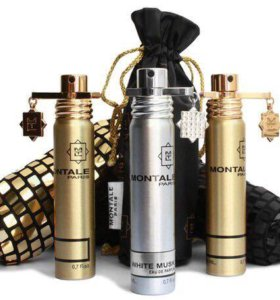 Montale White Musk 30мл