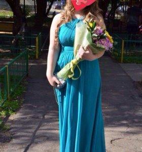 Выпускное платье + 🎁