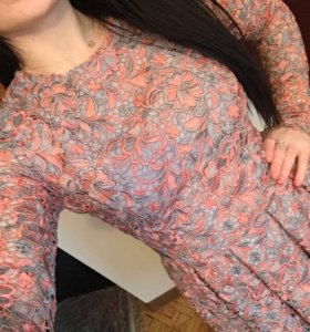 Платье от Guzya