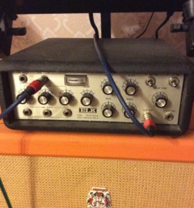 1965 Elk EM-4 Analog Tape Echo.