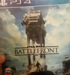 Star wars battlefront на ps4