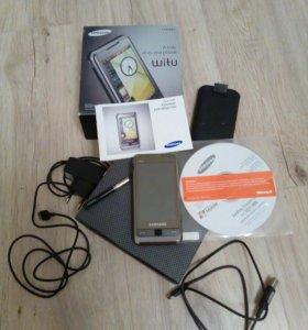 Телефон Samsung SGH-i90